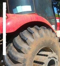 Trator Massey Ferguson mf 7180 4x4 ano 09