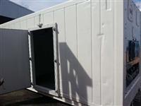 A A Container Modular Refrigerado