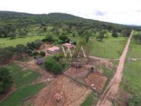 Fazenda excelente para pecuária de corte em Abreulândia-To