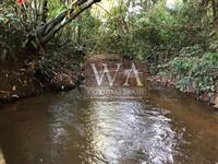 Fazenda com excelente localização em Aparecida do Rio Negro-To com abundancia de água