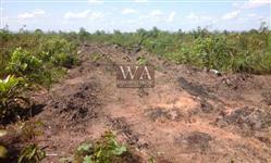 Fazenda toda aberta para agricultura com boa condições de pagamento