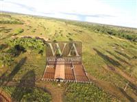 Fazenda de alto padrão muito bem localizada em Divinópolis -Tocantins