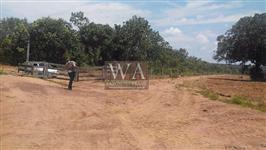 Fazenda com (122 há) em Jaú do Tocantins-To
