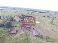 Fazenda muito bem localizada em Marianópolis TO
