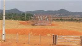 Fazenda de (1.655 há) em Confresa-PA
