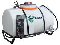 Tanque de 100 litros Multiagro