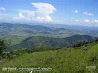 Sitio nas montanhas do Sul de Minas