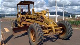 Patrol (Motoniveladora) Caterpillar 120B - 1983