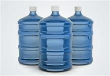 Agua mineral garrafão 20l