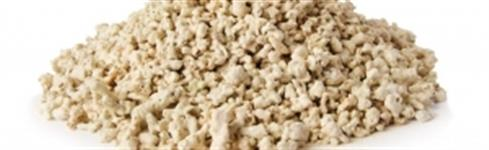 cálcio marinho orgânico