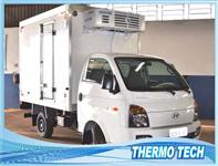 Baú para Hyundai HR