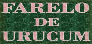 FARELO DE URUCUM