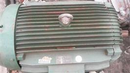 Motor trifasico Weg 150 cv ,1100 rpm (6 polos)