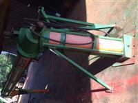 Abastecedor de fertilizante Kanudo 1250 Stara