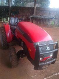Trator Agrale 4118.4 4x4 ano 12