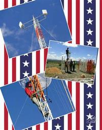 Torre Telecomunicação para Provedor Internet