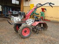 Mini/Micro Trator TT65A 4x2 ano 13