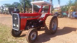 Trator  Massey Ferguson 275 85
