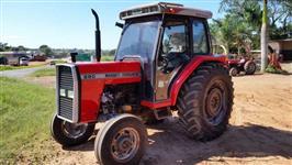 Trator  Massey Ferguson 290 85