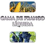 CAMA DE FRANGO LÍQUIDA (NÃO DEIXA RESIDUAL NO SOLO)
