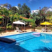 Chácara urbana em Palmas Tocantins 5.5 km do Palácio Araguaia com 6,4 hectares.