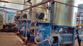 Vendo uma fabrica de esmagadora de soja para ração e óleo biodisel