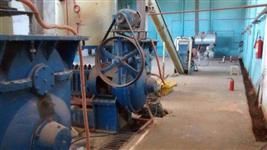 Vendo uma Fábrica de esmagamento de caroço de algodão, para fazer ração e óleo biodiesel,