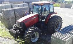 Trator Case 180 maxxum 4x4 ano 12