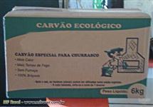 CARVÃO ECOLÓGICO
