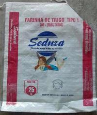 Farinha de Trigo Seduza