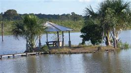 Fazenda de 420 alq.(2.032 ha.) Divinópolis – To