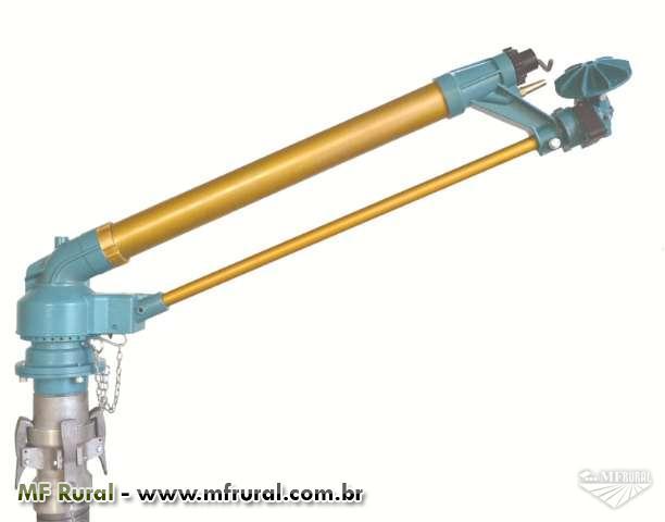 Canh o aspersor de turbina setorial jet 65 de alto volume - Aspersor de agua ...