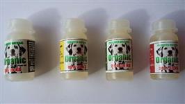 Pour on  Natural Fitoterápico -  Para Cães,  Gatos e Filhotes