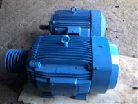 Motor Elétrico 75 cv trifásico