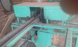 Serraria e fabrica de cabo de vassouras e rodos