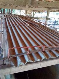 Banheira de aspersão COIMMA para pulverização