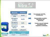 nitrogenio 32%
