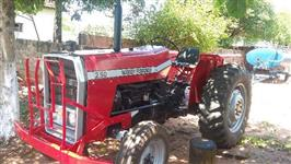 Trator Massey Ferguson 250 X 4x2 ano 81