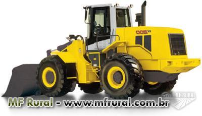 LINHA DE CRÉDITO para: Caminhões, Máquinas, Áreas Rurais, Terrenos e Construções