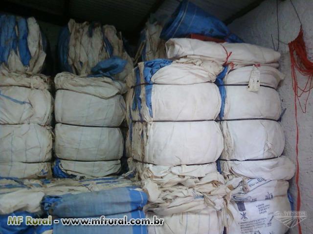 Big Bag de Fertilizante