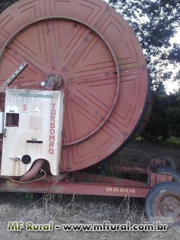 Vendo sistemas de irrigação