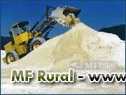 Gesso Agricola a granel a partir de 15 tons