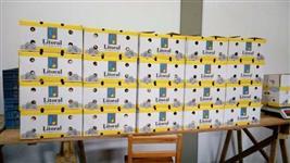 Trator Carregadeiras PCR 100 (Zero Sem Uso!) 4x4 ano 13