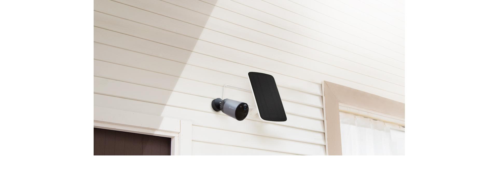 Tấm pin Camera chạy pin BC1C