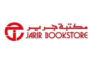 Jarir-Bookstore