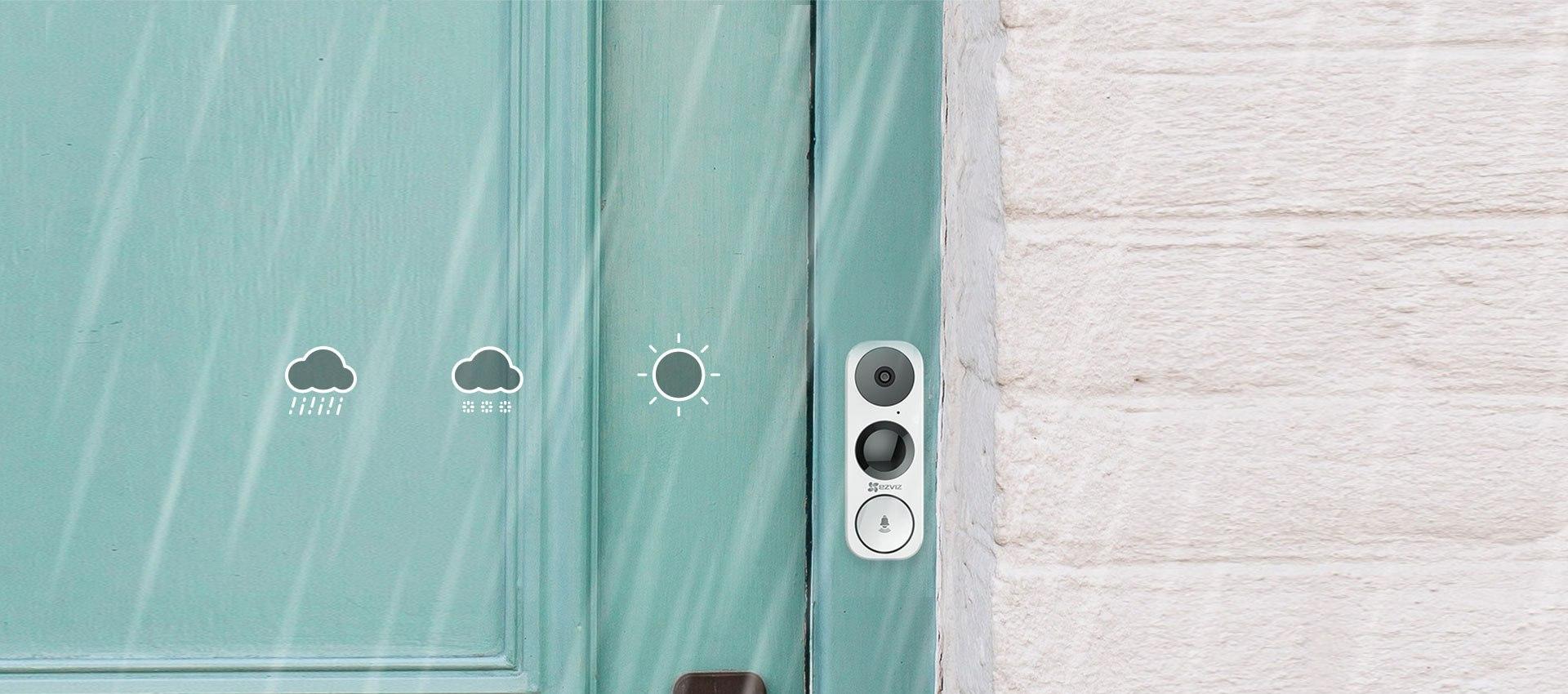 DB1 - EZVIZ Video Doorbell