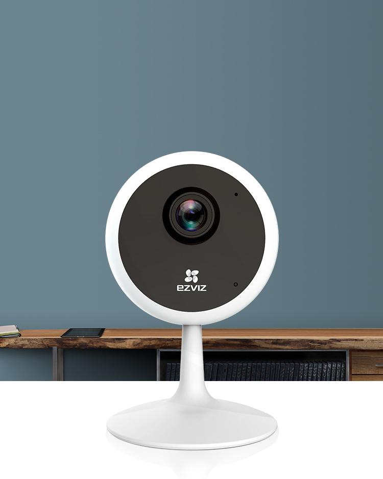 ezviz C1C nanny camera 2MP