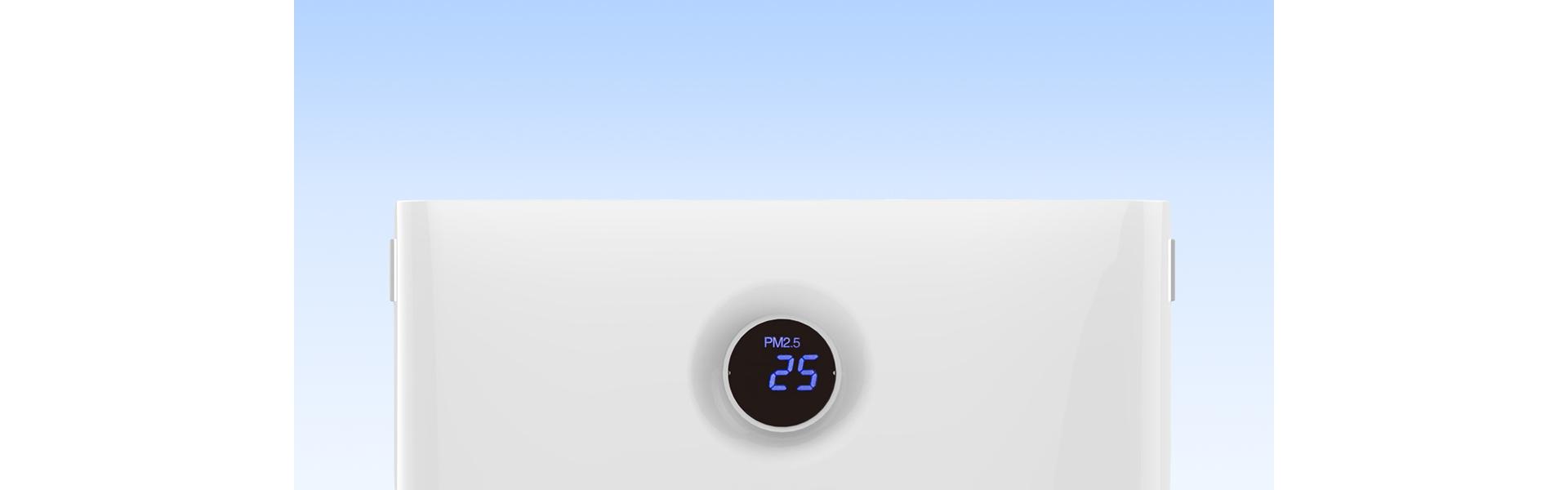 EZVIZ UV-C Air Purifier 9