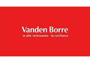 Vanden Borre