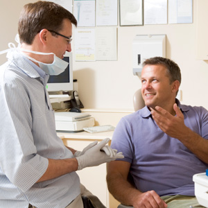 Understanding Dental Patients - The MGE Blog